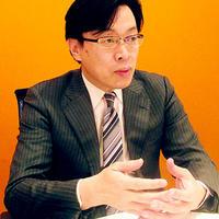 お客のジュエリーライフをプランニング ― アイデクト 藤野匡生社長