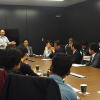 エコレグループ、中古輸出勉強会に50名参加