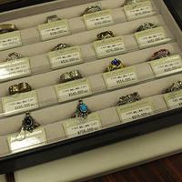 フェニックス電子、1/10に時間短縮!複数の宝石をサッと棚卸