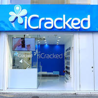 スマホ修理のiCrackedがこれから成長する3つの理由