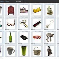 グラムス「ゼン・フォトマティック」、1クリックで商品画像を加工