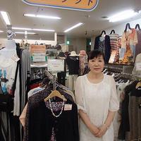 イー・エフ・オー、フリマアプリより〝相原さん〟から買いたい!!