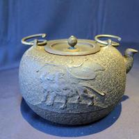 《売れる商品リサーチ》中国製の茶道具