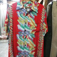 《売れる商品リサーチ》アロハシャツ
