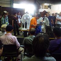 《古物市場データ》湘南オークション、1回100人参加で賑わう道具市