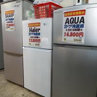 《売れる商品リサーチ》2ドア冷蔵庫