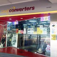 Cash Converters(キャッシュ・コンバーターズ)、オーストラリア発の国際上場企業(オーストラリア)