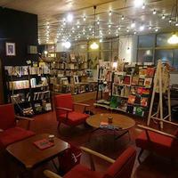 《ブックカフェ探訪№6》地元を大切にするブックカフェ