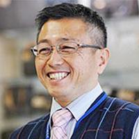 気遣いの出来る組合のムードメーカー ~交友録(53)FING/かたやま質店 片山 隆之氏~