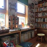 《ブックカフェ探訪№7》一緒に本を探してくれる児童書専門書店