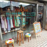 一工夫レポート/CASE3 OSAGARI