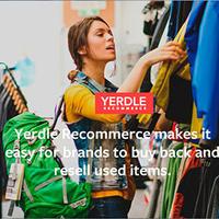 Yerdle(ヤードル)、現金を介さず物を売買するシェアリングツール(アメリカ)