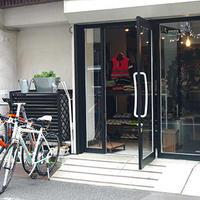 ビチアモーレ外神田店、中古ロードバイク店が古着専門店