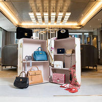 香港マンダリン、仏古着通販とコラボプラン