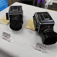《売れる商品リサーチ》ハッセルブラッドの中判カメラ