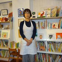 《ブックカフェ探訪最終回》 鎌倉に立つ絵本作家のブックカフェ