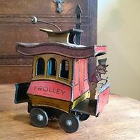 《売れる商品リサーチ》 TROLLEYBUS(トロリー・バス)