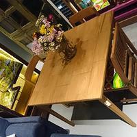 《売れる商品リサーチ》 チーク材家具
