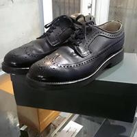 《売れる商品リサーチ》 ALDENの革靴