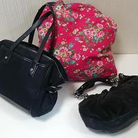 《売れる商品リサーチ》 ノーブランドの鞄