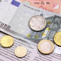 CASH カテゴリ追加 外貨・金券・商品券