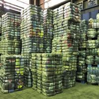 ジェーアンドジェートレーディング 古着の小口卸が伸長 CtoC販売用に利用