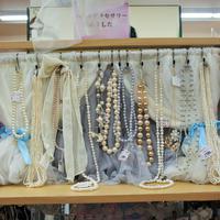 【一工夫レポート】ティファナ 女性ウケする商品展示を