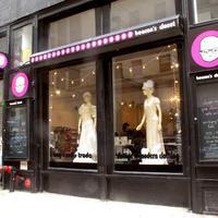 《海外の2次流通 連載Vol.12》アメリカ ニューヨークで人気の古着店 最大の特徴は品数が豊富なこと