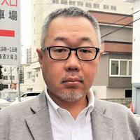 妙に縁のある親しい仲間 ~交友録(67)南郷質店 津澤英祐氏~