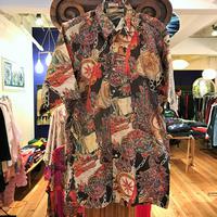 《売れる商品リサーチ》アメリカ古着のグリズリーアメリカ村店で売れるのは、〝奇抜な柄のシャツ〟