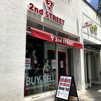 ゲオ子会社のセカンドストリートUSAが、ロサンゼルスに2号店をオープンした