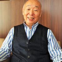 《トップINTERVIEW》年商46・8億円の「買取王国」長谷川 和夫社長が語る今後の狙いとは?