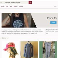 Poshmark(ポッシュマーク)、急成長のファッションフリマアプリ 人気の理由は簡単な売買とコミュニティ《海外の二次流通》