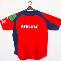 【売れる商品リサーチ】TRENTUNO31 アスレタのプラシャツが人気