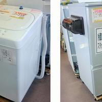 【売れる商品リサーチ】遊遊市場 それぞれ月100台売れる冷蔵庫と洗濯機