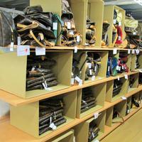 ブランド卸の【ビッグヒット】、中古バッグのショールーム開設