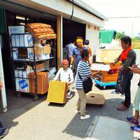 道具系古物市の本所百貨市場、「新規歓迎」でイメージ刷新