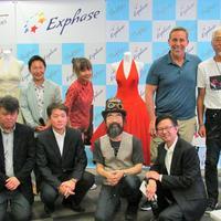 米国の映画小道具競売【ハリウッドオークション】が、日本上陸