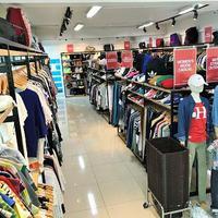 【ゲオ】東南アジア進出、マレーシアで古着の卸・小売を開始