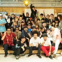 スピンズがカフェ併設古着店「SPINNS VINTAGE&CAFÉ」を大阪にオープン