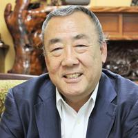 【市場主催者の横顔】新大阪道具市場  古野千里代表