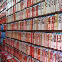 さとし書房、「赤本」早稲田近くで受験生が活用