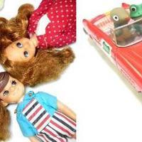 《査定のジカン》おもちゃ買取専門店ジョニージョイ、キャラグッズを宅配買取