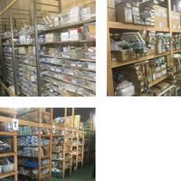 《査定のジカン》電材センター中古市場、未使用電材を業社買収 新品売価の20%で査定
