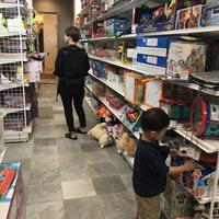 《SharingEconomy》おもちゃ研究所、発育に合わせ600種のおもちゃを無料提供