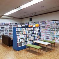 【注目の取り組み】温泉地に古書店オープン テイツーが観光協会と提携