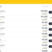 バンク 事業者向け販売サイトを開始 オークション形式で100円から