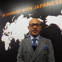 《トップINTER VIEW》ビィ・フォアード 山川 博功社長、中古車の輸出事業・越境ECを展開