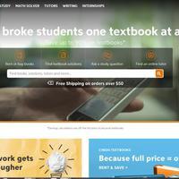 Chegg(チェグ)、教育費削減を支援する教科書レンタル 現在は学習プラットフォームに成長《海外の二次流通 連載Vol.17》
