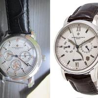 《ブランド時計真贋 Case.84》ヴァシュロン・コンスタンタン